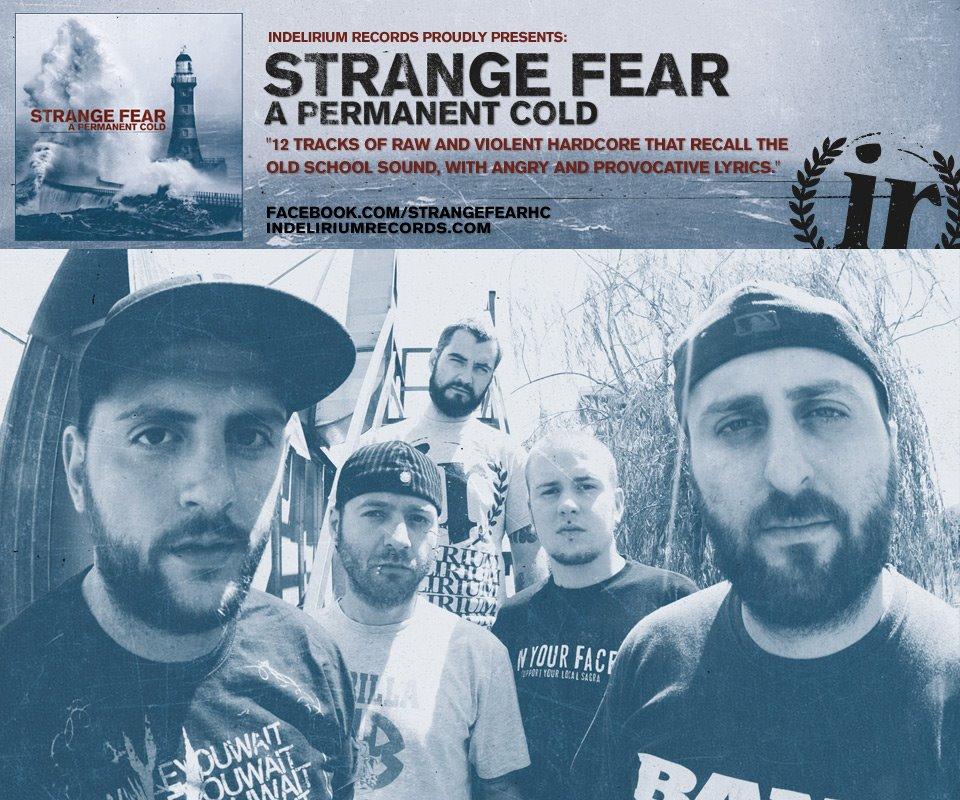 Strange Fear