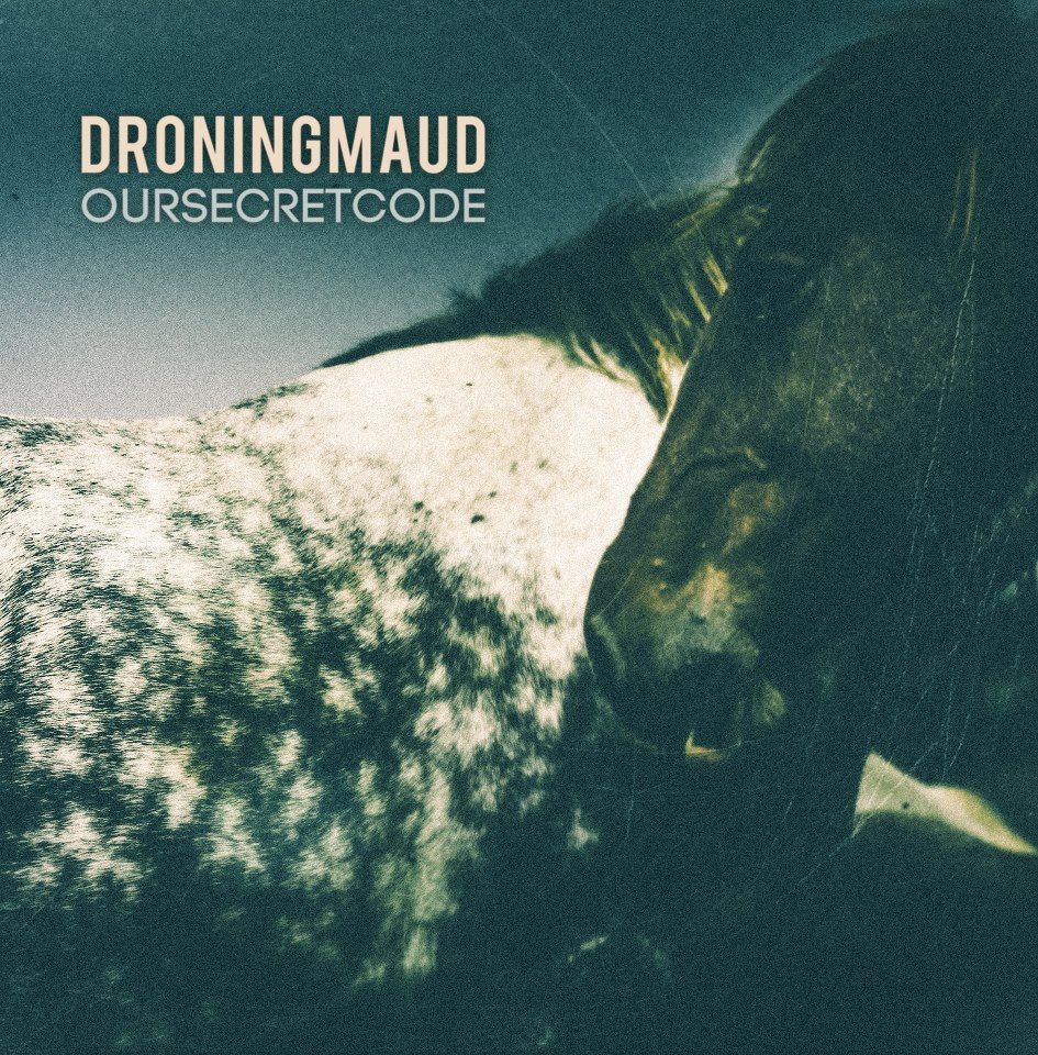 Droning Maud Cover