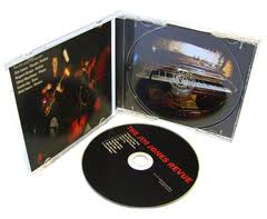 Jewel Case CD Packaging